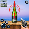 Real Bottle Shooter Hero 2019 :Free Shooting Game 5.0 and up