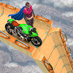 Mega Ramp Moto Bike Stunts: Bike Racing Games 2.3.15