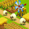 Golden Farm : Idle Farming & Adventure Game 4.0 and up