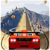 Ramp Cars stunt racing 2020: 3D Mega stunts Games 4.1 and up