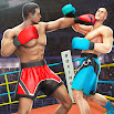 Kickboxing Fighting Games: Punch Boxing Champions 1.7.2