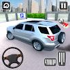In Car Parking Games – Prado New Driving Game 1.4