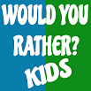 Would You Rather? Kids Edition 2.1.5
