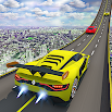 Ultimate City GT Car Stunt: Mega Ramp Climb Racing 2.0