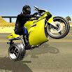 Wheelie King 3D - Realistic free  motorbike racing 1.0