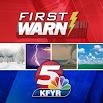 KFYR-TV First Warn Weather 5.1.208