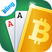 Bitcoin Solitaire - Get Real Free Bitcoin! 2.0.23