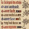 Catholic Calendar: Universalis 2.123
