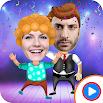 Funny Face dance Video Maker - Create Fun 3D 1.0.57