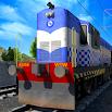 Indian Police Train Simulator 8.8