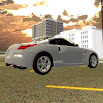 350Z Driving Simulator 1.8