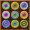 Color Rings - Colorful Puzzle Game 3.4
