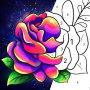 Coloring Book: Color Art Puzzle 6.7.0
