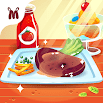 Marbel Restaurant - Kids Games 5.0.2