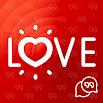 Images d'amour et messages, belle photo d'amour 1.23