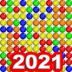 Bubble shooter - casual puzzle game 2.1.0