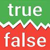 True Or False 2.2