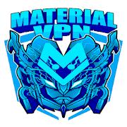 MaterialVPN sLite 7.90.210214