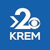 Spokane News from KREM 43.1.57