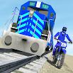 Bike vs. Train – Top Speed Train Race Challenge 4.1 and up