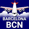 Barcelona El Prat Airport: Flight Information 6.0.16