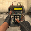 Game State Bomb Timer CS:GO