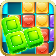 Woody Block - Colorful Puzzle 8