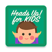 Kids' Trainer for Heads Up! 2.5