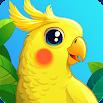 Bird Land Paradise: Pet Shop Game, Play with Bird 1.81