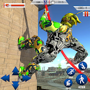 US Army Robot Training Game 1.9