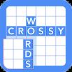 Crosswords Pack (Crossword+Fill-Ins+Chainword)