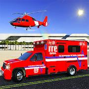 Emergency Ambulance Rescues-Survival City Sim 2019 1.0.5