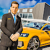 Car Dealer Job Simulator - Car Tycoon Game 5.0 and up