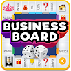 Business Board : Play Online Dice Board Game 4.4