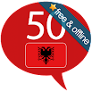 Learn Albanian - 50 languages 12.3