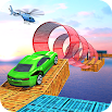 Impossible Race Tracks: Car Stunt Games 3d 2020 1.14