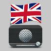 Radio UK - Online Radio, Internet Radio UK 2.3.69