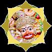 Salangpur Hanumanji 10.9