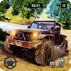 Offroad car driving:4x4 off-road rally legend game 1.1.0