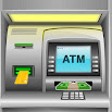 ATM Machine Simulator - Virtual Bank ATM Game 5.0 and up
