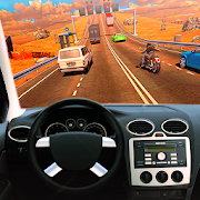 City Highway Traffic Racer - 3D Car Racing 1.0.1