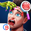 ER Hospital  5 –Zombie Brain Surgery Doctor Game 1.3