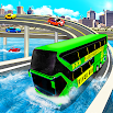 River Bus Driver Tourist Coach Bus Simulator 4.1.0