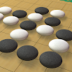 Gomoku V+, solo and multiplayer 5 in a row 5.25.68