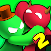 Noodleman.io 2 - Fun Fight Party Games 2.9
