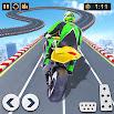 Moto Bike Stunts Race 2020: Free Motorcycle Games 1.8.1