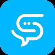 Stranger chat: meet new people 4.0