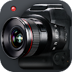 Professional HD Camera with Selfie Camera 1.2.6