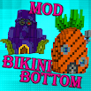Bikini Bottom Map Minecraft 12.01