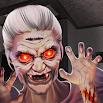 Scary granny horror house : creepy Horror Games 2.0